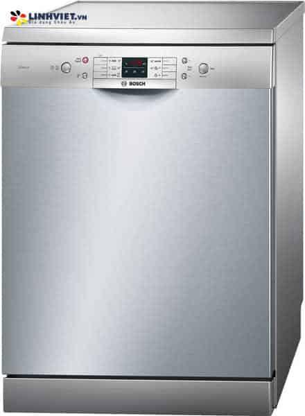 Máy rửa bát độc lập Bosch SMS63L08EA Serie 6