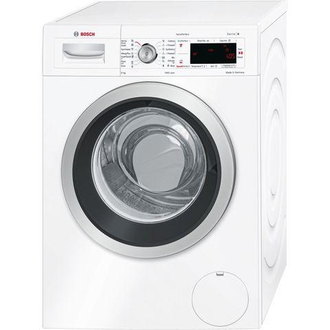 Máy giặt Bosch WAW28480SG Serie 8