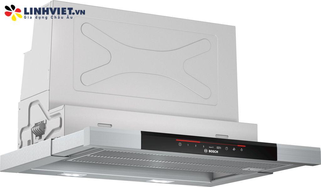 Máy hút mùi âm tủ Bosch DFS067J50B – 60cm