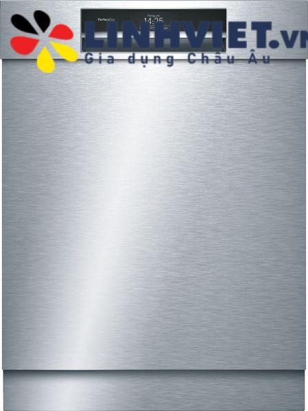 Máy rửa bát âm tủ Bosch SMU88TS36E