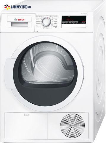 Máy sấy quần áo Bosch WTB86201SG Serie 4