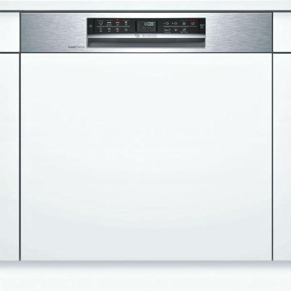 Máy rửa bát âm tủ Bosch SMI68MS07E