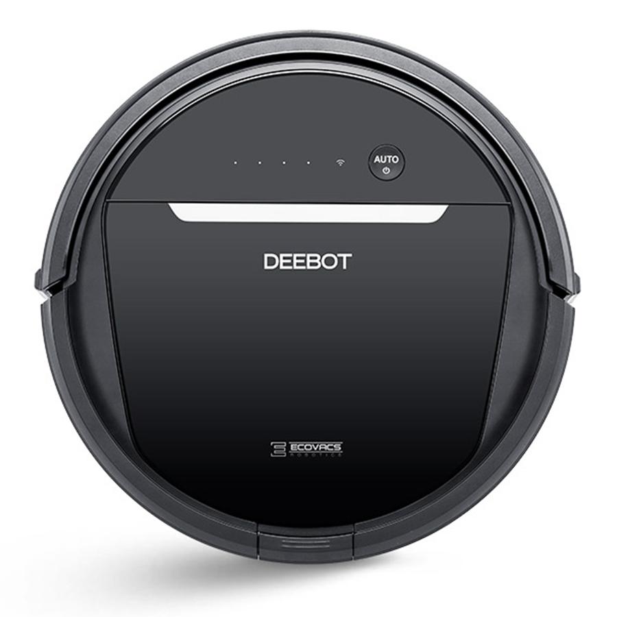 Robot hút bụi lau nhà Ecovacs Deebot Ozmo 600