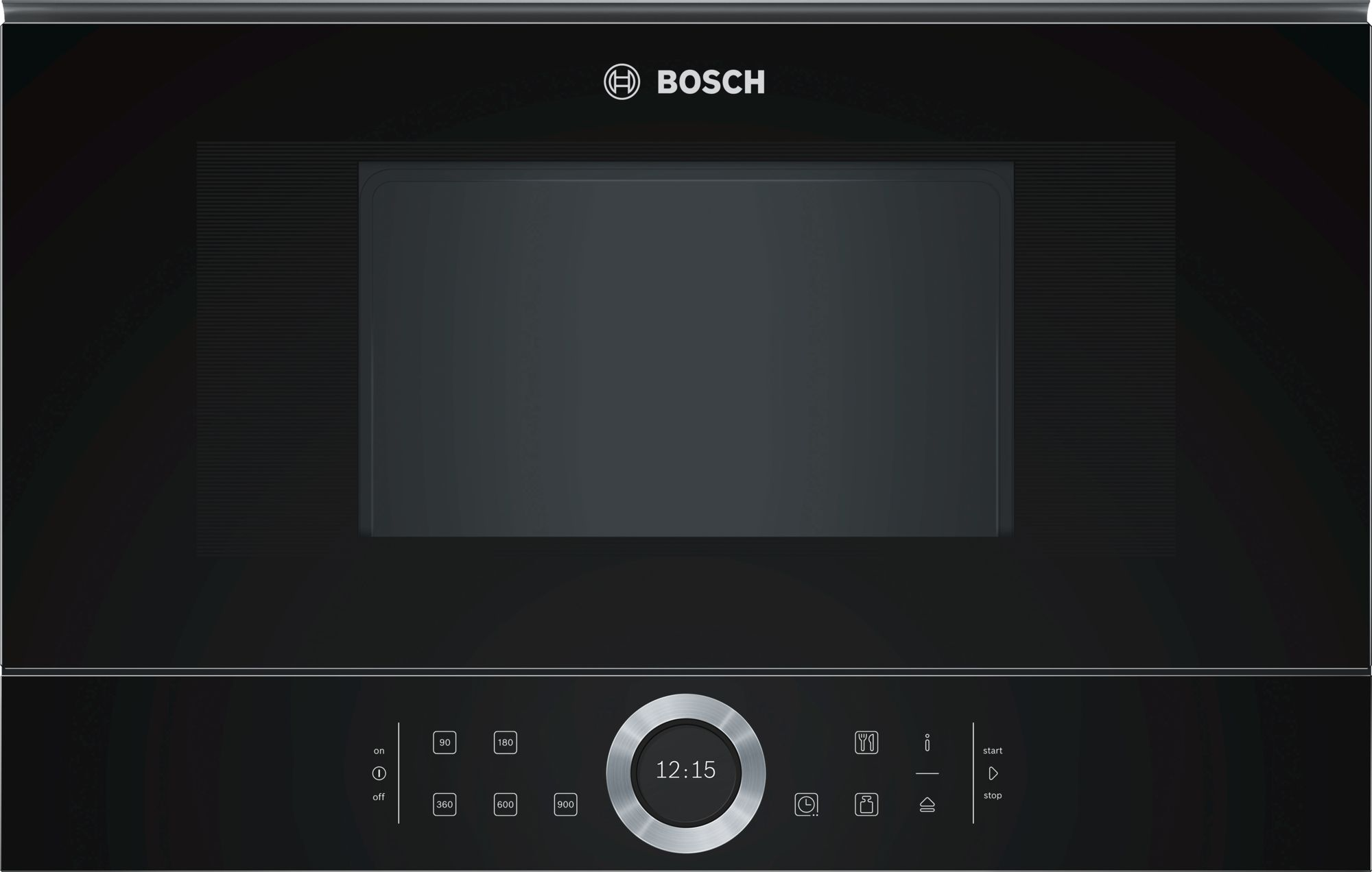 Lò vi sóng Bosch BFL634GB1 Serie 8