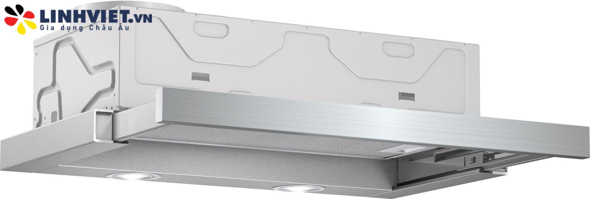 Hút mùi âm tủ Bosch DFL064W53B