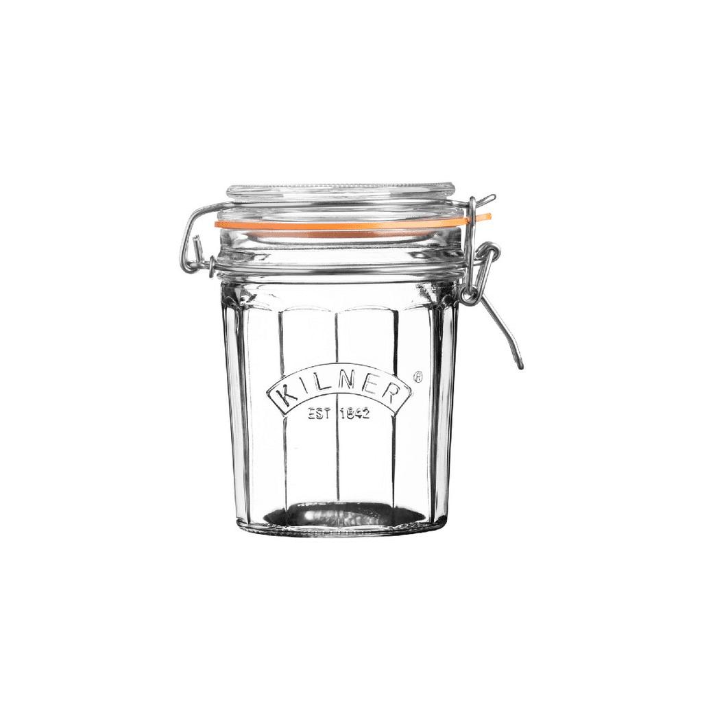 Kilner – Hũ thủy tinh vát cạnh – 0.45L