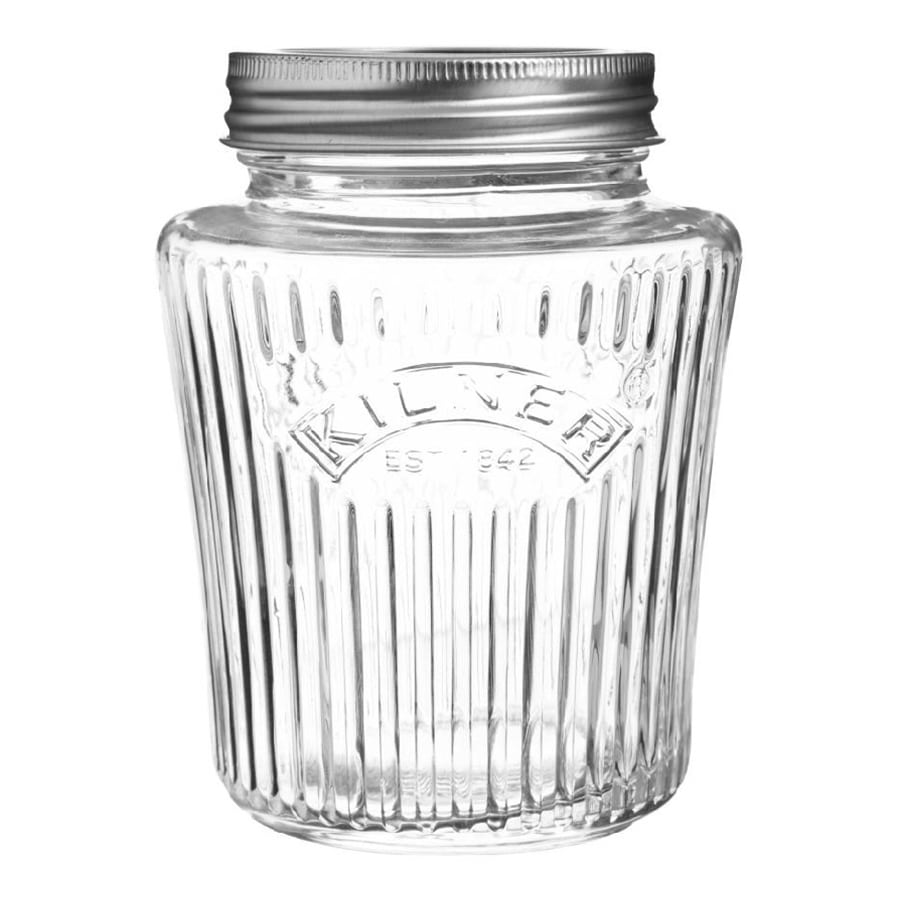 Kilner – Hũ thủy tinh Vintage – 0.5L