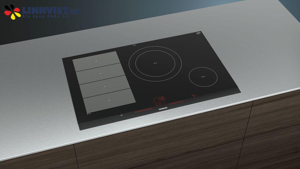 Bếp từ Siemens EX875LEC1E iQ700