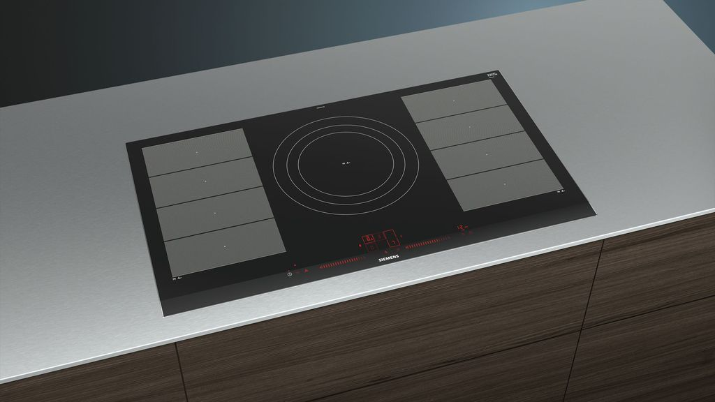 Bếp từ Siemens EX975LVV1E iQ700