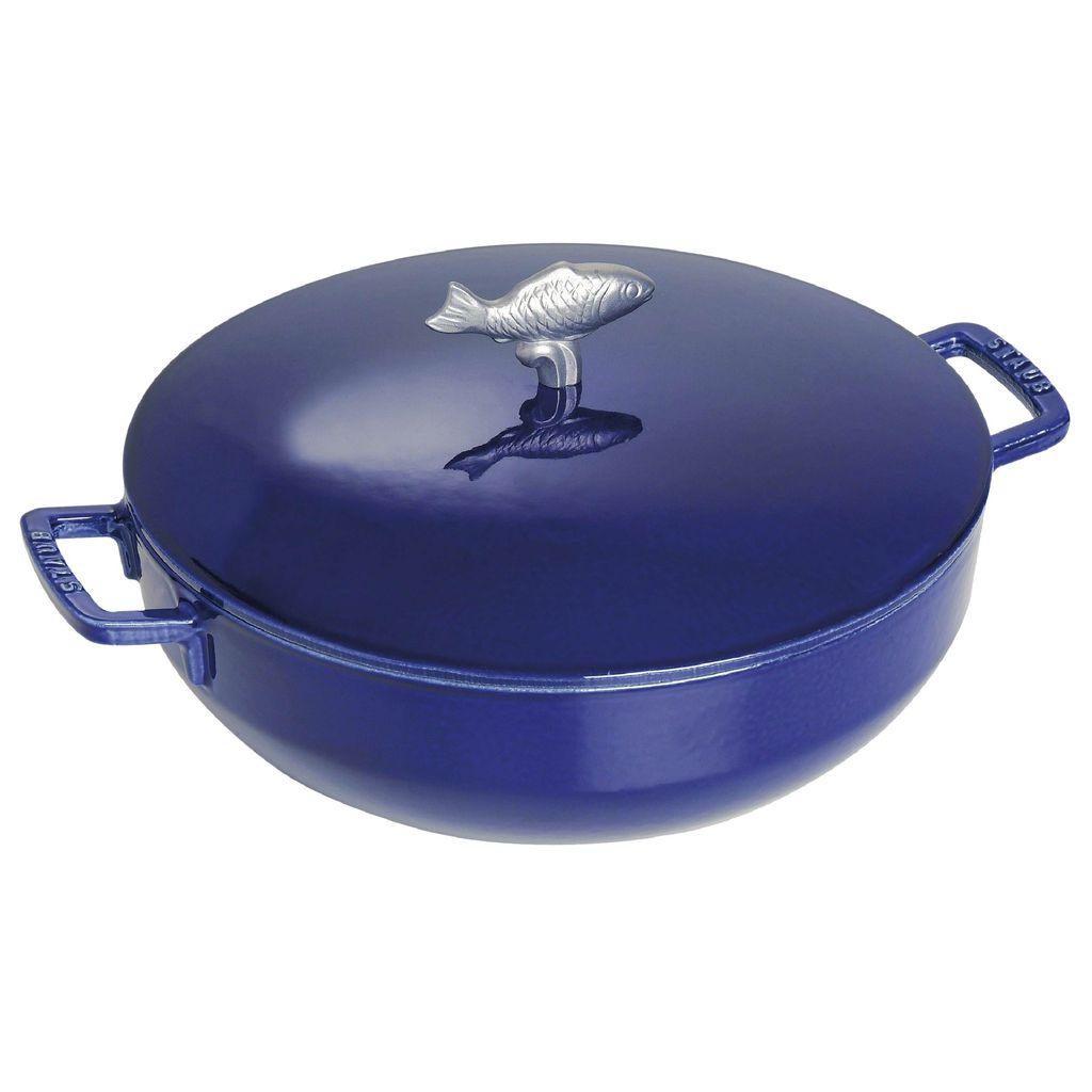staub-noi-bouillabaisse-mau-xanh-den-28cm
