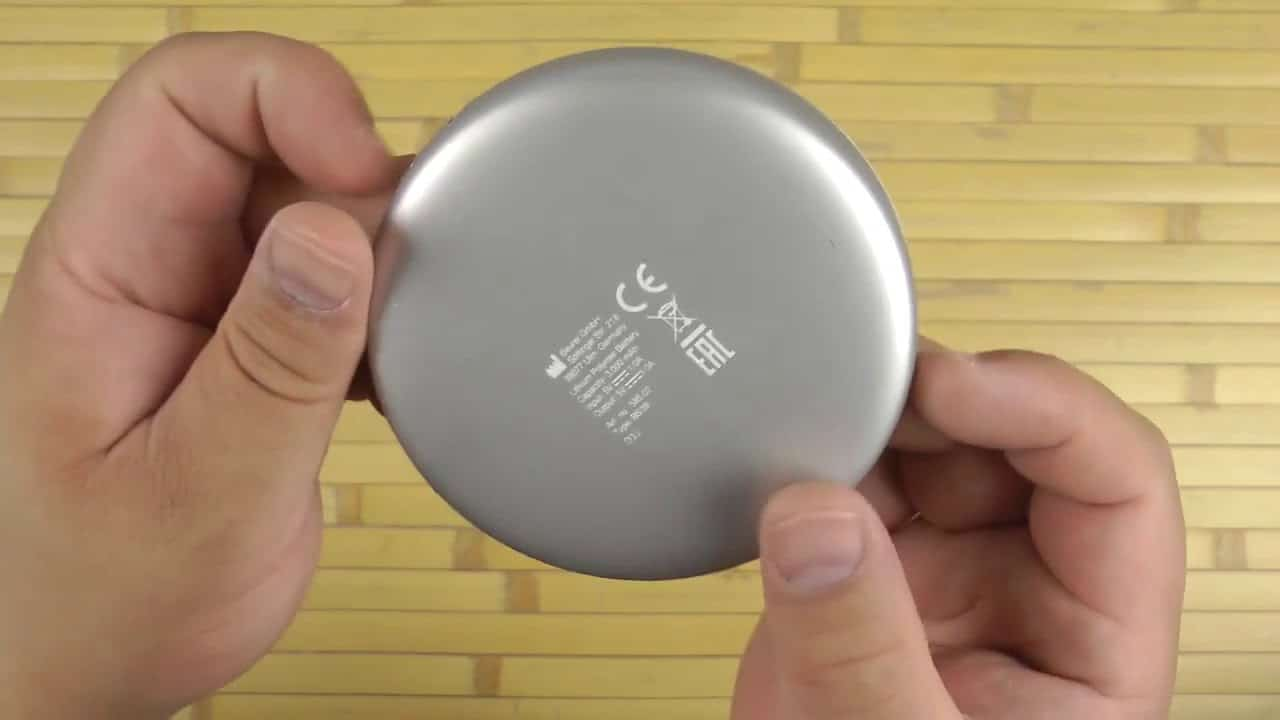 Gương trang điểm cầm tay Beurer BS39