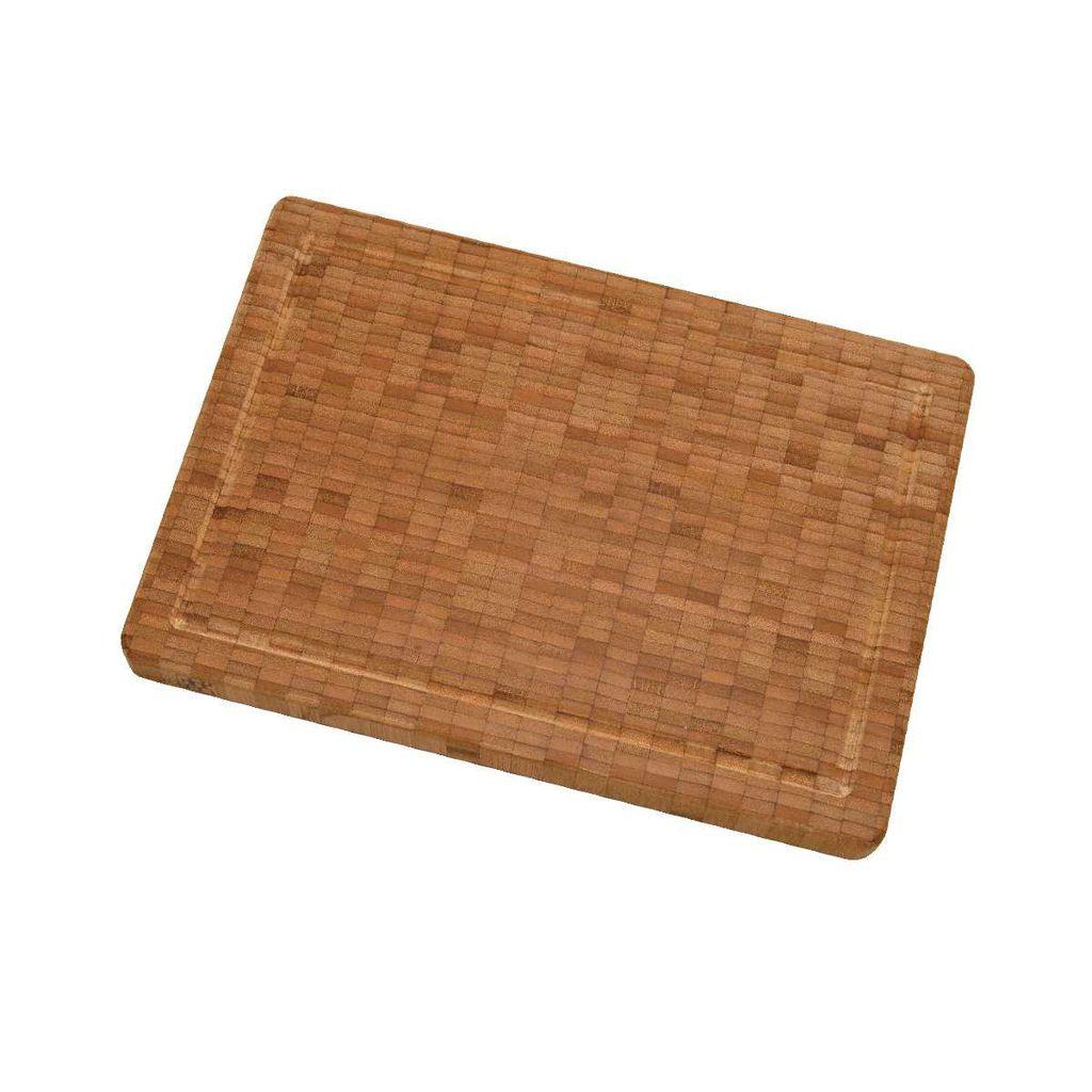Thớt gỗ tre tự nhiên Zwilling cỡ vừa