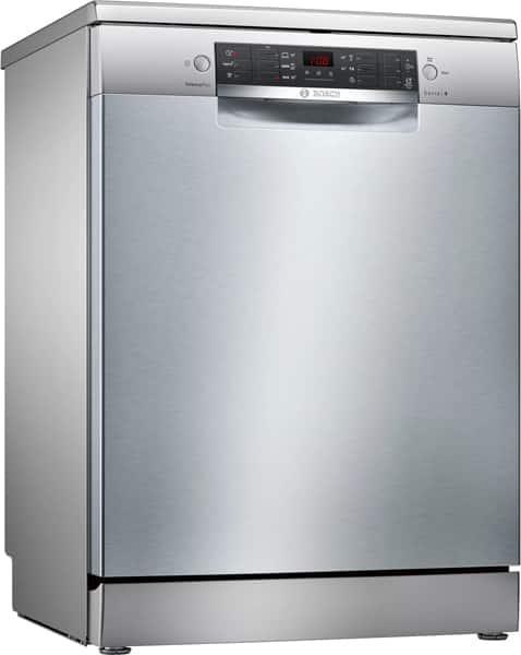 Máy rửa bát Bosch SMS46KI01E Serie 4