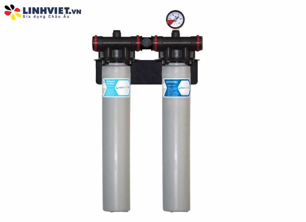 Máy lọc nước AO Smith sử dụng cho máy làm đá Aquasana Pro-Series