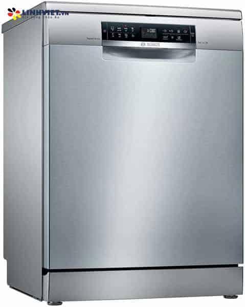 Máy rửa bát độc lập Bosch SMS68TI03E Serie 6