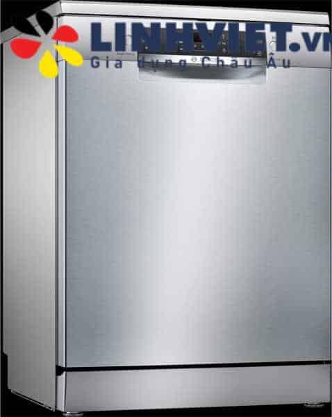 Máy rửa bát độc lập Bosch SMS46NI03E Serie 4