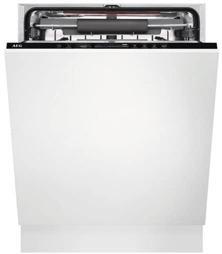 Máy rửa bát AEG FSS63757XP