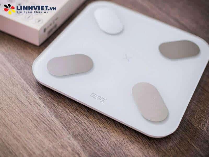 Cân sức khỏe thông minh PICOOC mini Pro