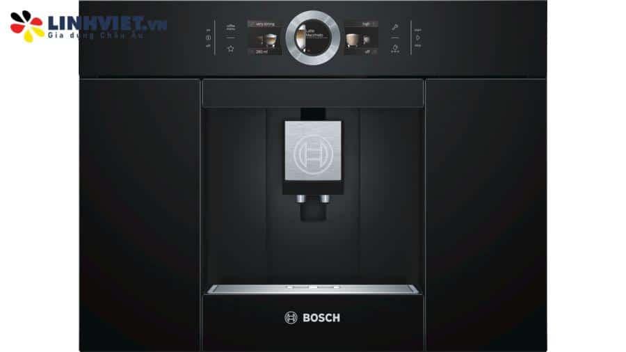 Máy pha cà phê Bosch CTL636EB6