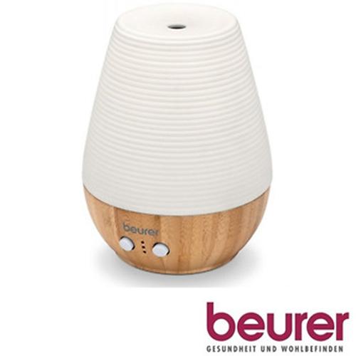 Đèn phun tinh dầu sạch không khí Beurer LA40