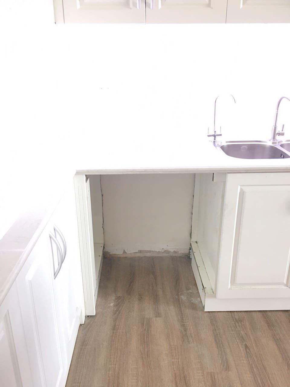 Nhà đẹp thêm SANG nhờ máy rửa bát Bosch âm tủ Smi88ts46e 1
