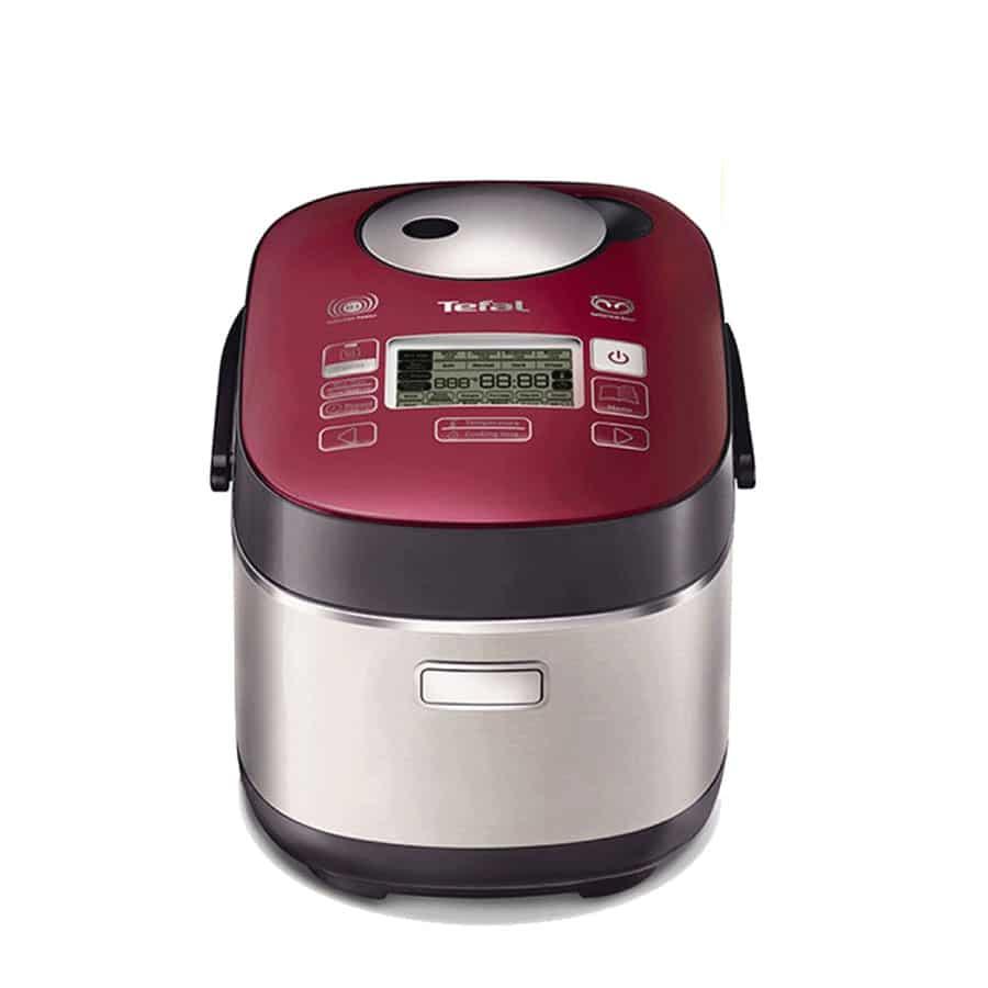 Nồi cơm điện cao tần Tefal RK805565 1.8 lít