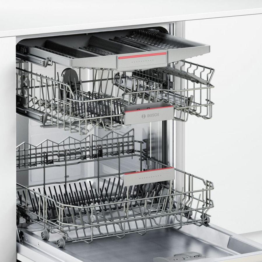 Máy Rửa Chén Bosch SMV46MX03E