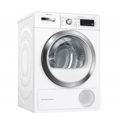 Máy sấy quần áo Bosch WTW85562PL|Serie 8
