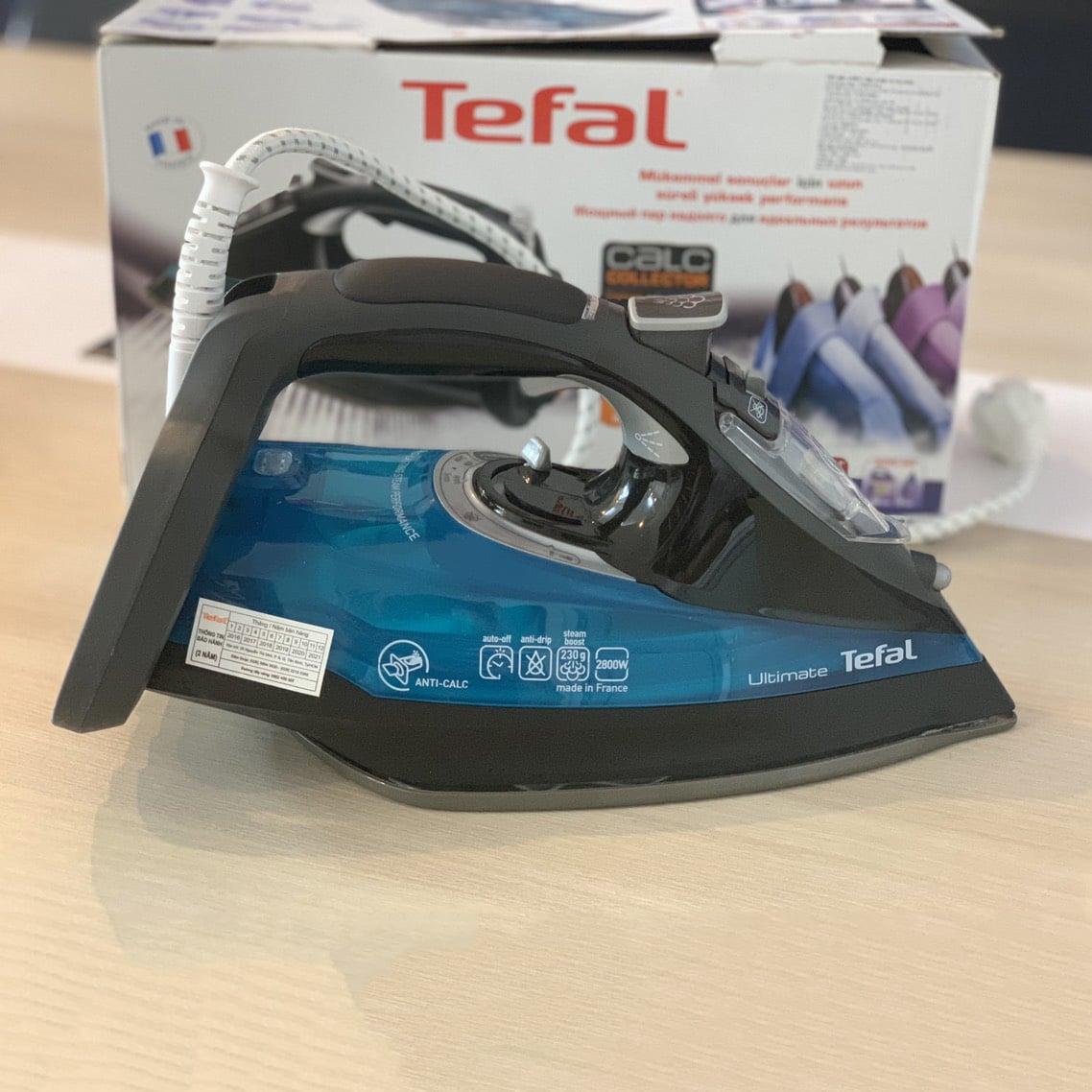 Bàn ủi hơi nước Tefal FV9745E0