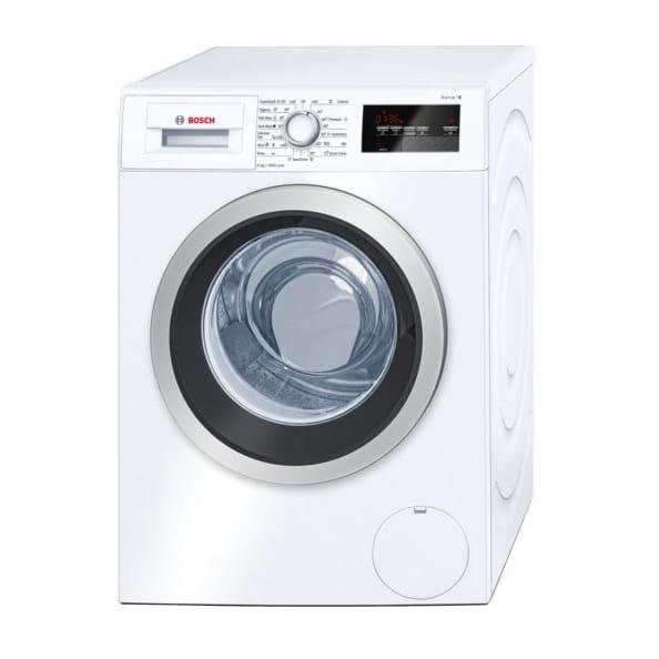 Máy giặt cửa trước Bosch WAP28380SG