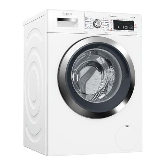 Máy giặt cửa trước Bosch WAW28790HK Seri 8