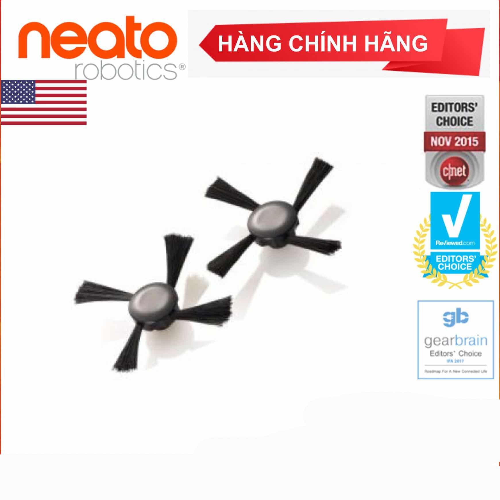 Chổi bên cạnh robot Neato Botvac ™ Series