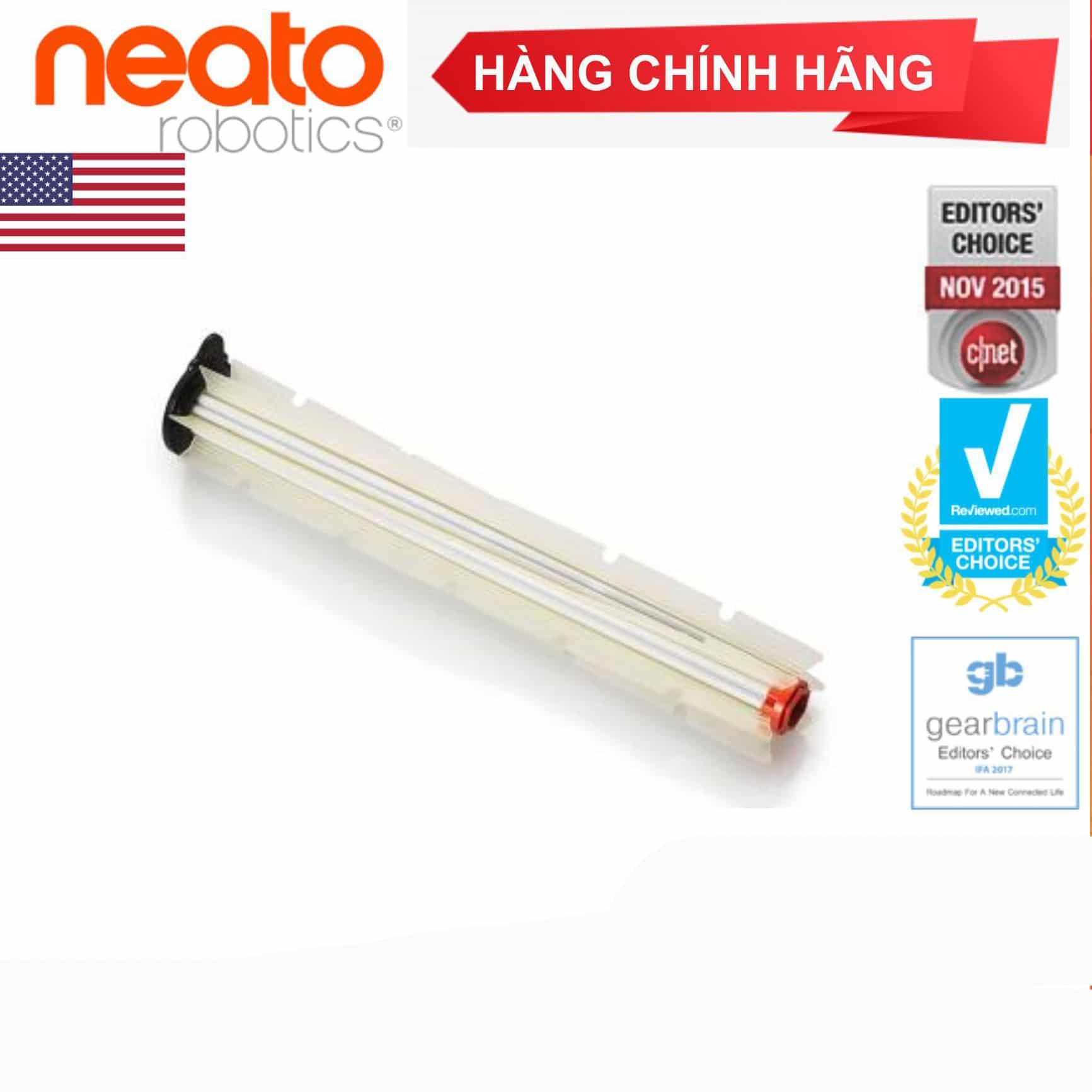 Chổi làm sạch chuyên sâu cho thảm Neato Botvac ™ Series