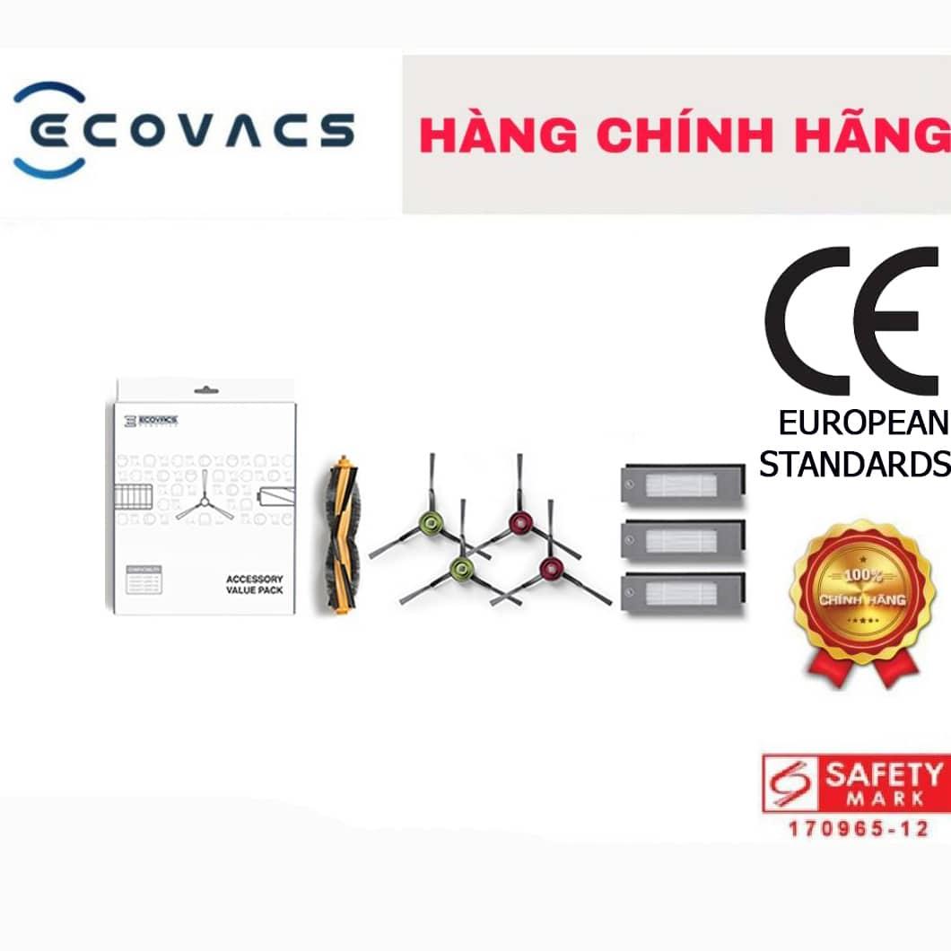 Hộp phụ kiện Ecovacs Deebot ozmo 920/950/T8