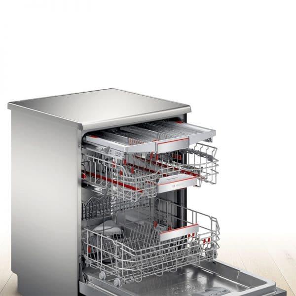 Máy rửa bát Bosch SMS8YCI01E Series 8
