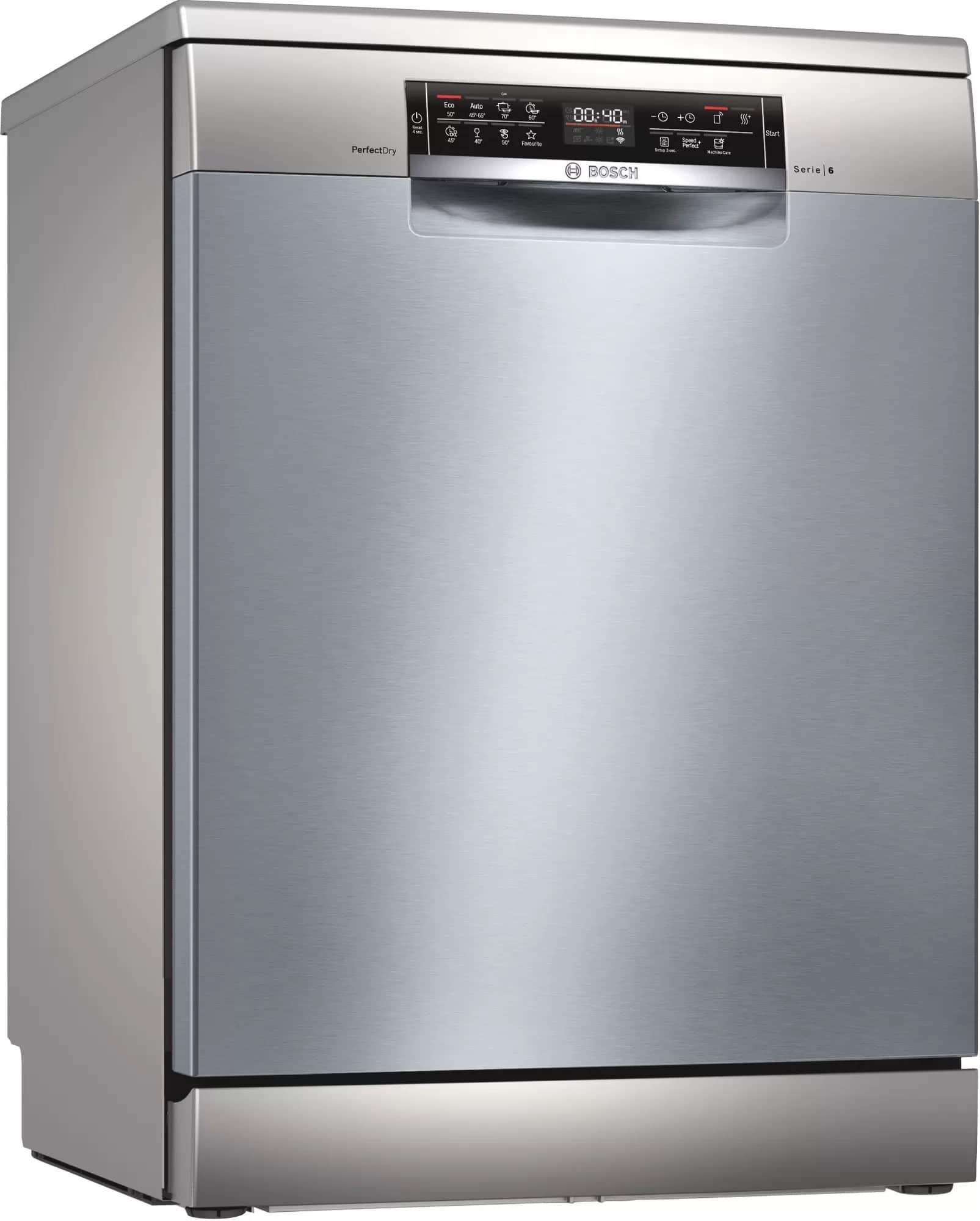 Máy rửa bát độc lập Bosch SMS6ZCI48E Serie 6
