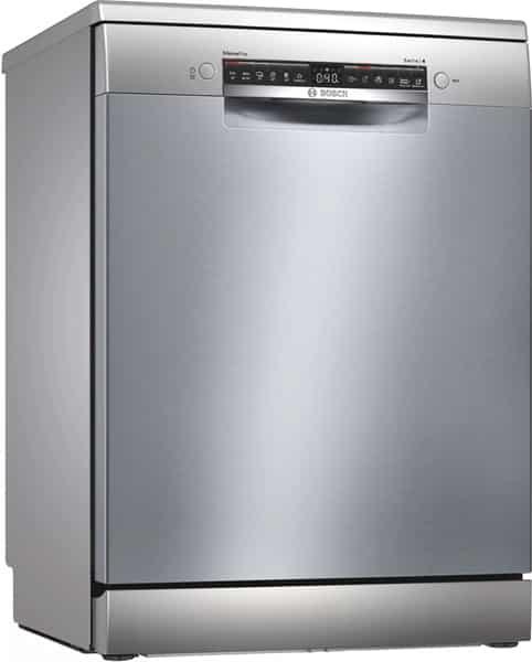 Máy rửa bát Bosch SMS4ECI26E Serie 4 (2021)