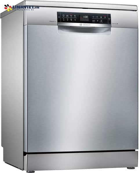 Máy rửa bát độc lập Bosch SMS68NI09E Serie 6