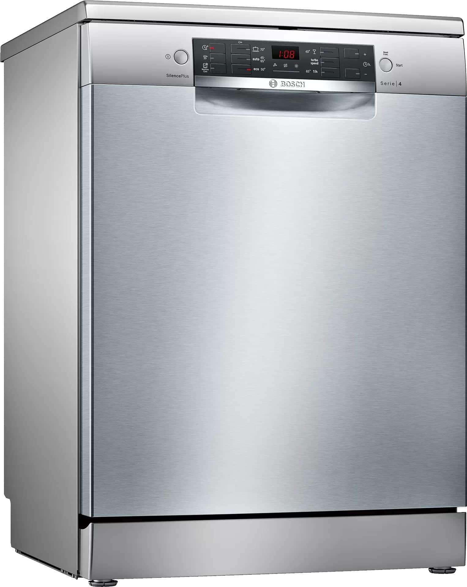 Máy rửa bát Bosch SMS46LI00E Serie 4