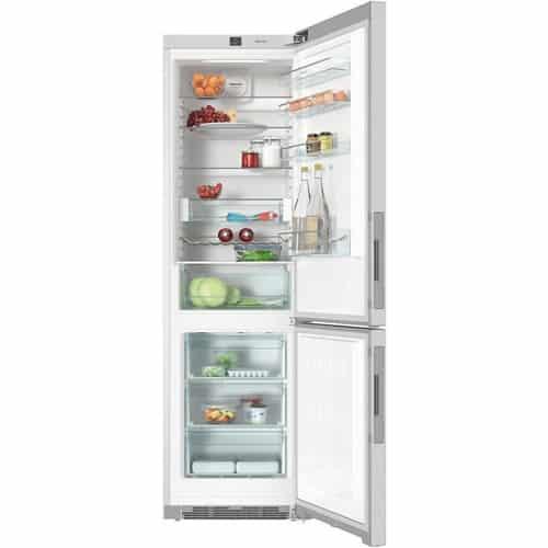 Tủ lạnh kết hợp tủ đông Miele KFN29233D