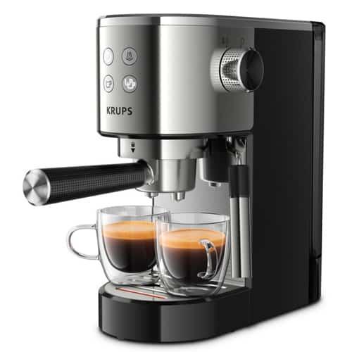 Máy pha cà phê Krups Virtuoso XP442