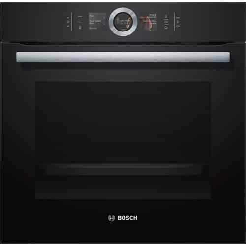 Lò nướng kèm hấp Bosch HSG636BB1 Serie 8