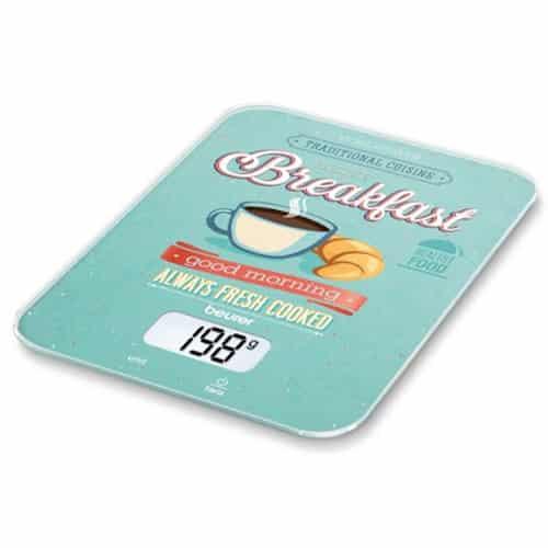 Cân nhà bếp Beurer KS19 (Breakfast)