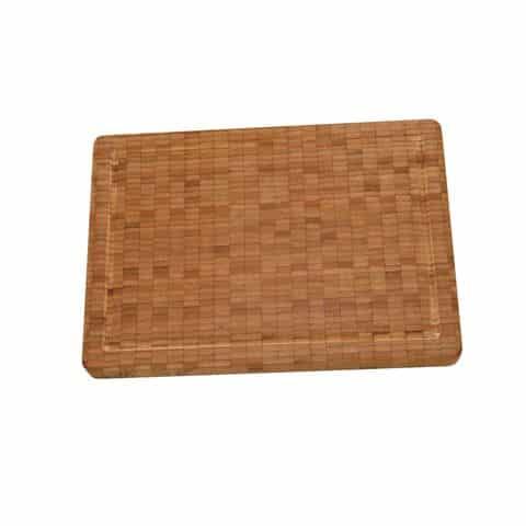 Thớt Gỗ ZWILLING Cỡ Vừa – 36×25.5x3cm