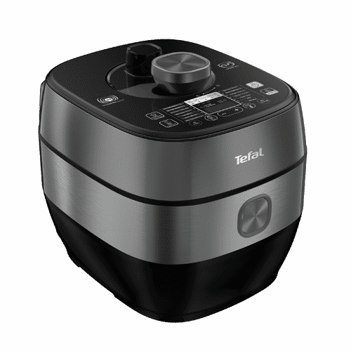 Nồi áp suất cao tần Tefal EPC –  Smart Pro IH Multicooker CY638868