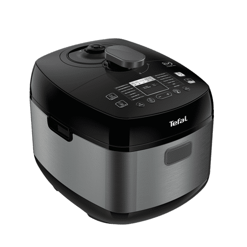 Nồi áp suất Tefal EPC – Smart Pro Multicooker CY625868