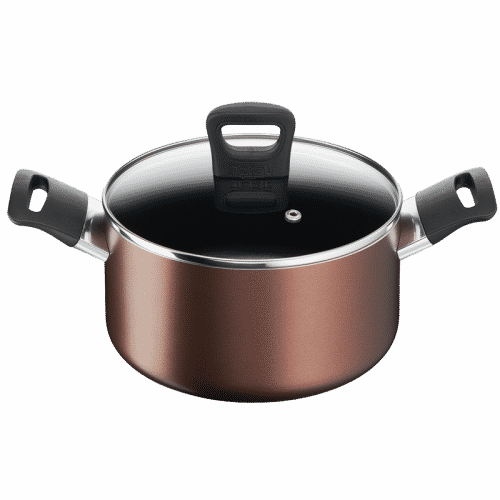 Tefal 20cm Day By Day Stew Pot G1434406