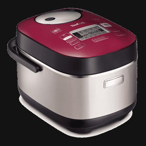 Nồi cơm điện từ IH Tefal Compact Pro RK803565