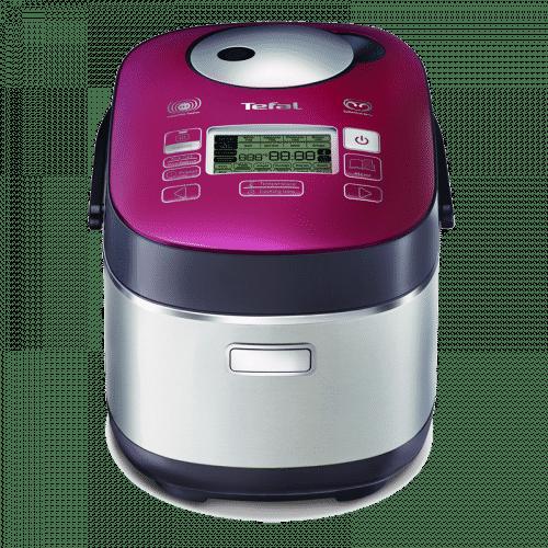 Nồi cơm điện từ IH Tefal Compact Pro RK805565