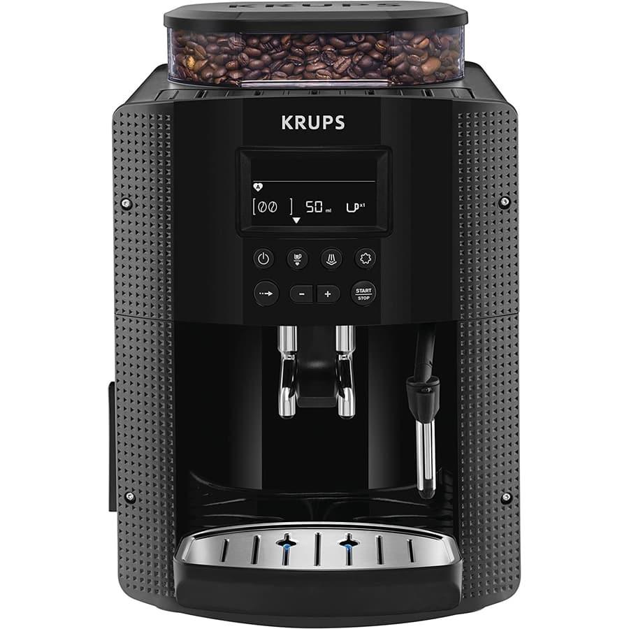 Máy pha cà phê tự động Krups EA8150